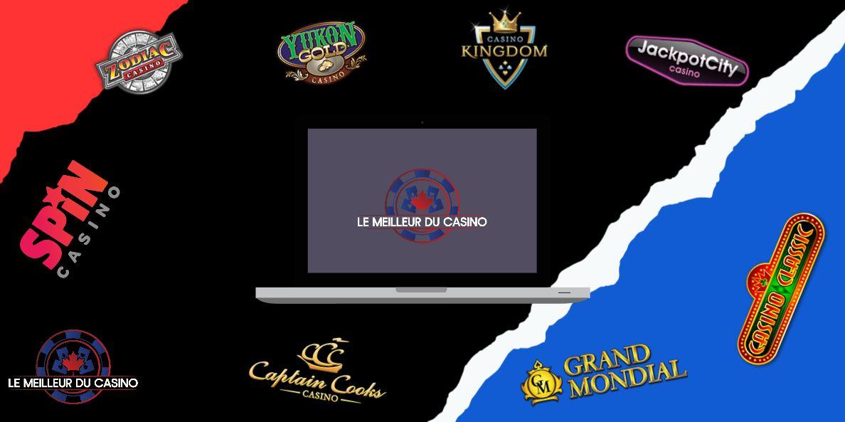 les meilleurs casinos en ligne sur mac imac et macbook