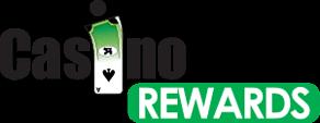 logo Casino Rewards le programme de fidelite des casinos en ligne