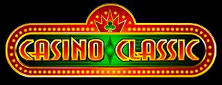 Casino Classic logo du casino en ligne
