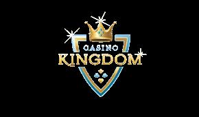 Casino Kingdom logo du casino en ligne