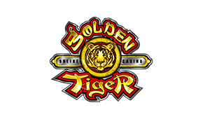 Golden Tiger Casino en ligne logo