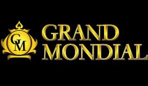 Grand Mondial Casino en ligne logo