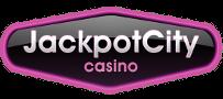 Jackpot City Casino en ligne logo