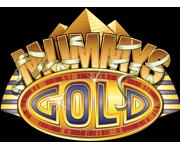 Mummys Gold Casino en ligne logo