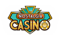 Nostalgia Casino en ligne logo