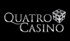 Quatro Casino en ligne logo