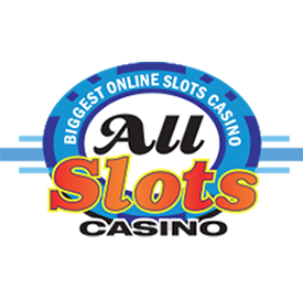 all slots casino en ligne logo