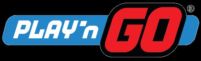 logo du conpteur de jeux de casinos Playngo