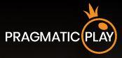 logo du createur de logiciel de casino et fournisseur de jeux Pragmatic Play