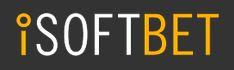 logo du fournisseur de jeux de casinos en ligne iSOFTBET