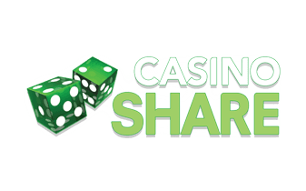 Casino en ligne Share logo