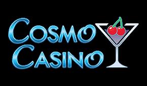 Cosmo Casino en ligne logo
