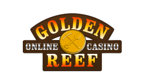 Golden Reef Casino en ligne logo