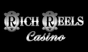 Rich Reels Casino en ligne logo