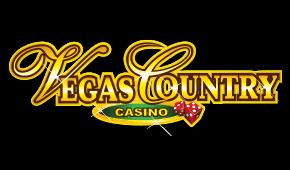 Vegas Country Casino en ligne logo