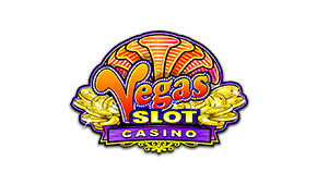 Vegas Slot Casino en ligne logo