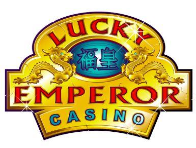 lucky emperor casino en ligne logo du site